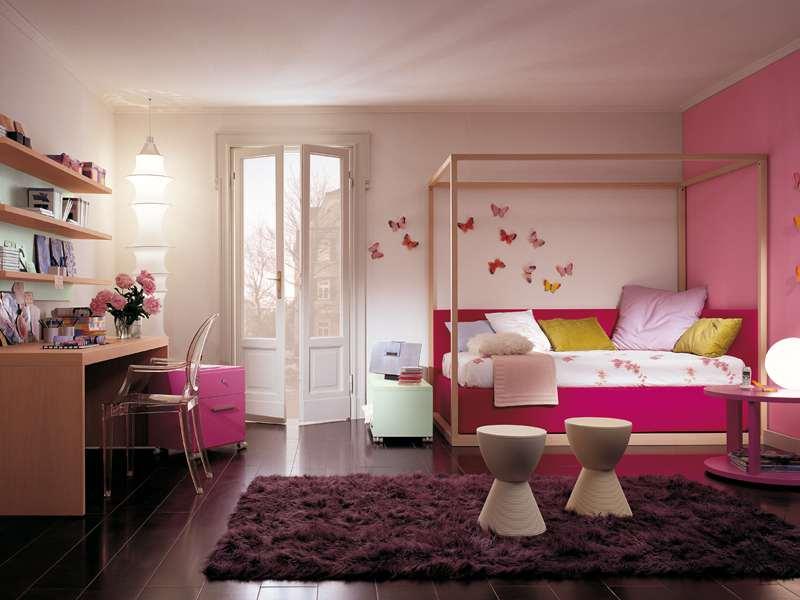 renkli italyan ev modası tasarımları