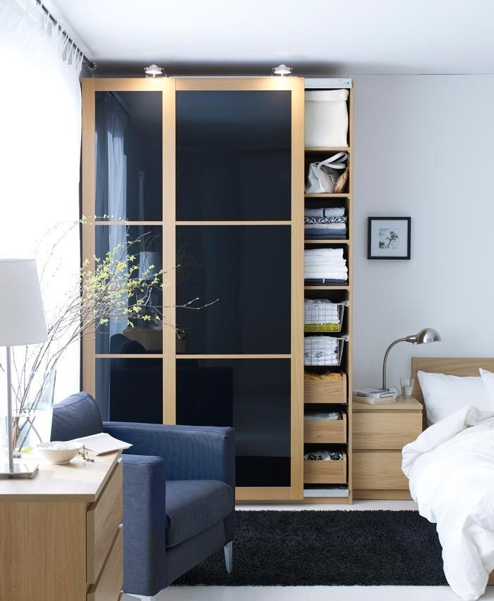 İkea Yatak Odası Tasarımları