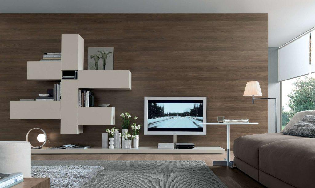 şık ve modern italyan havası katan tv ünitesi