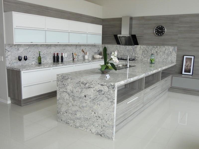 Granit Tezgah Örnekleri