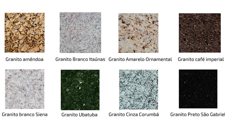 Granit Tezgah Renk Çeşitleri