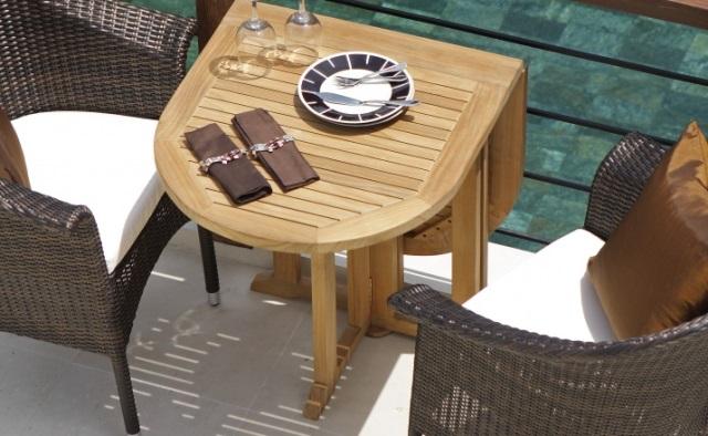2019 Balkon Masası ve Sandalye Modelleri