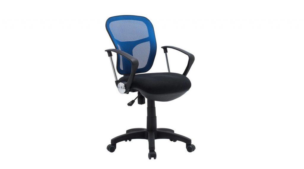 Adore Comfort Ultra Ofis Sandalyesi - Mavi