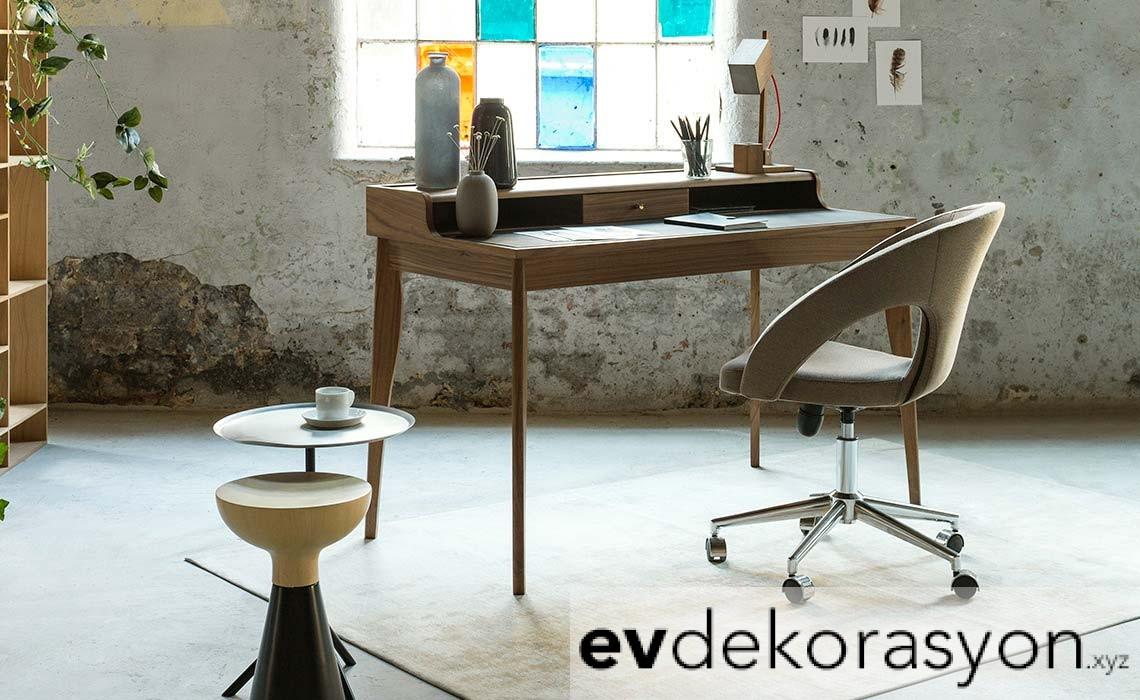 Çalışma Sandalyesi Modelleri