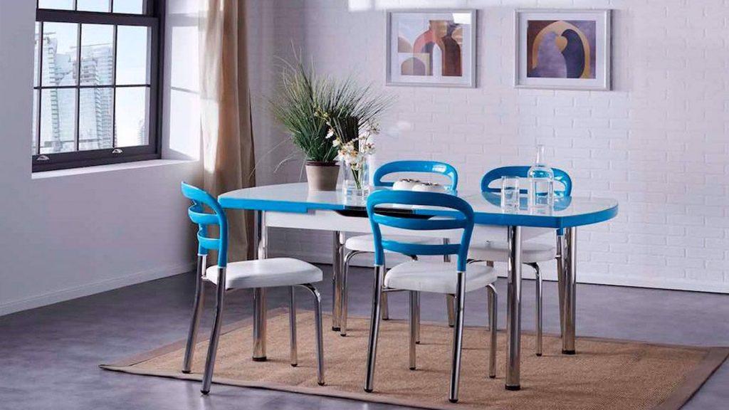 Doğtaş NOA Mutfak Masası Beyaz