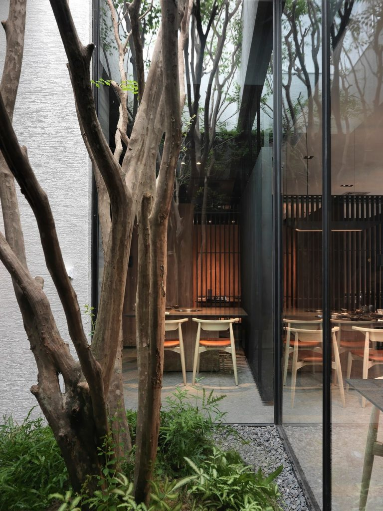 Green Isle Restaurant Tayvan