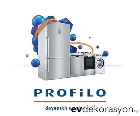 Profilo Teknik Destek