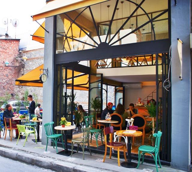 Wom Karaköy