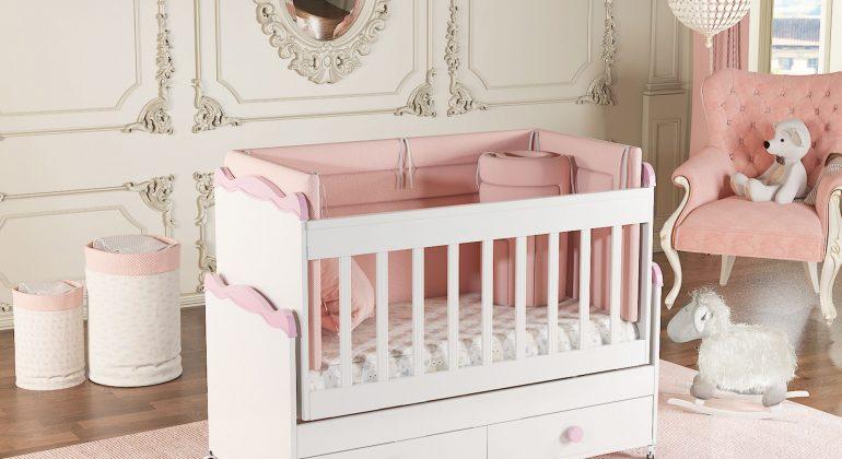 Yeni Bebek Beşik Modelleri 2019