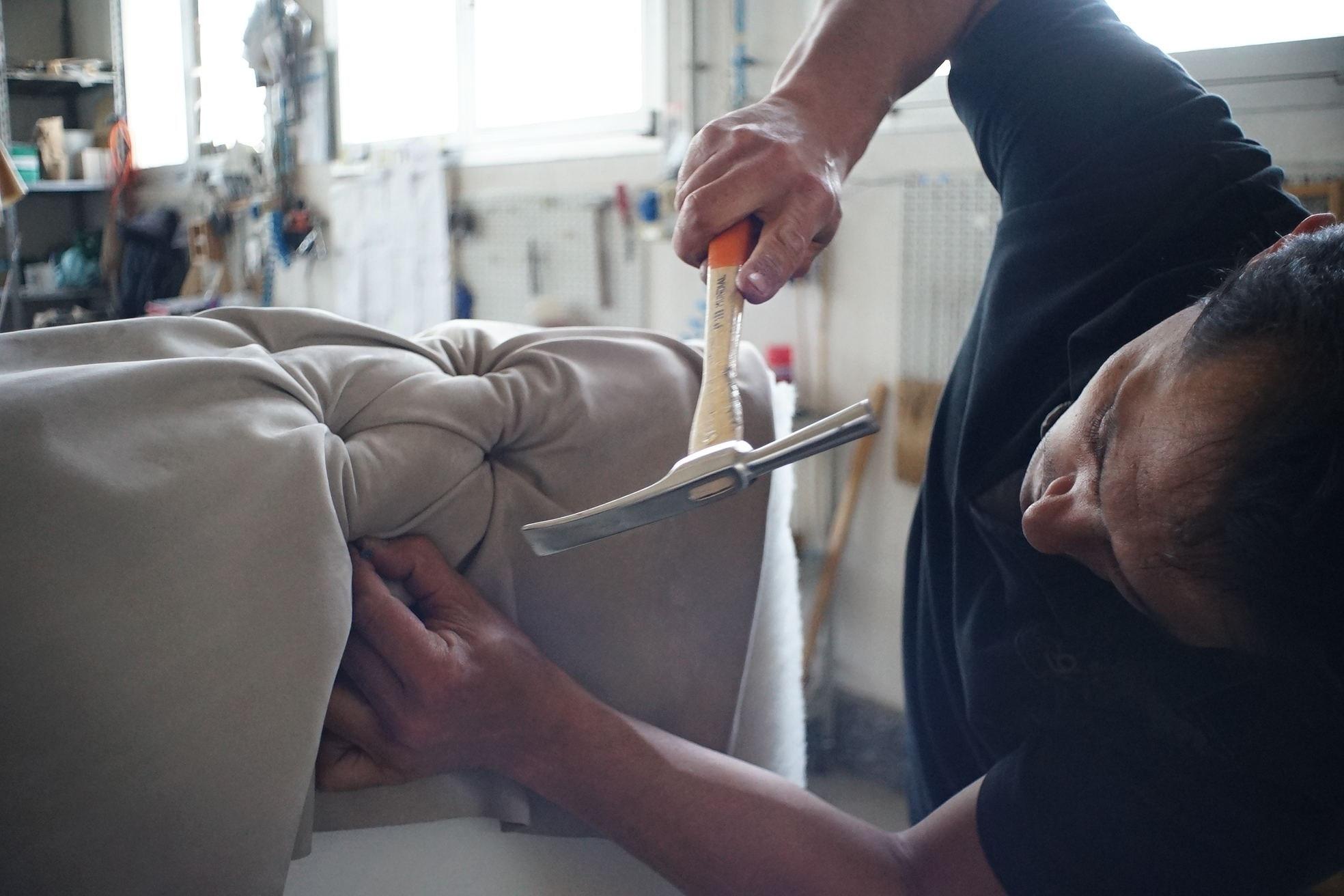 özel üretim mobilya