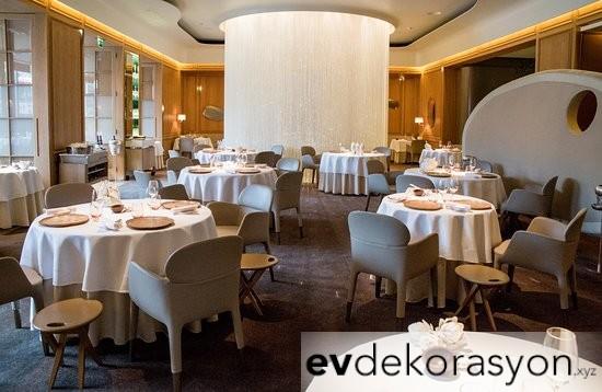 Dünyanın En Güzel Restoranları