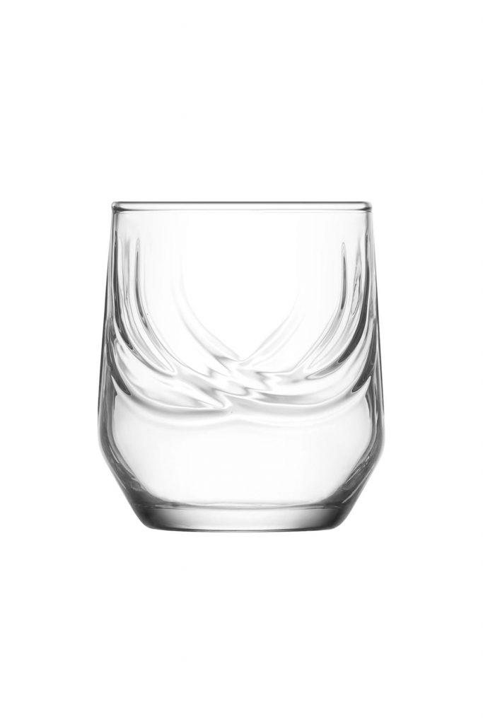 Lav Elit 6'lı Likör Bardağı