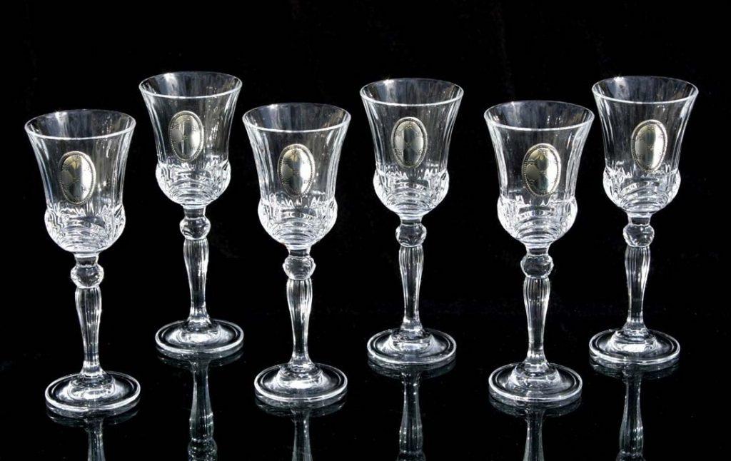 Kristal Likör Bardağı