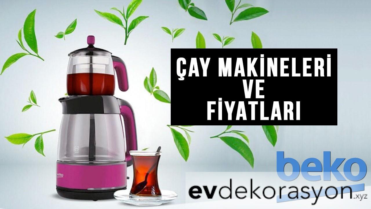 Beko Çay Makinesi