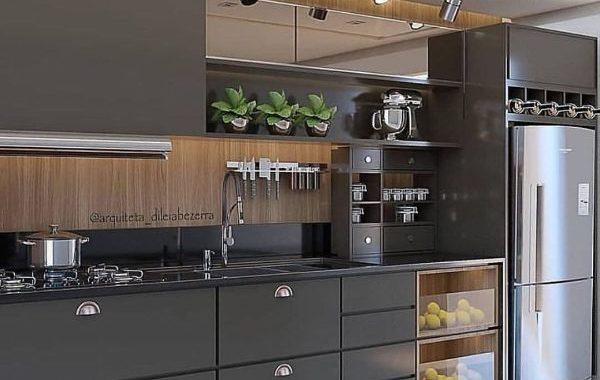 Mutfak Mobilya Modelleri
