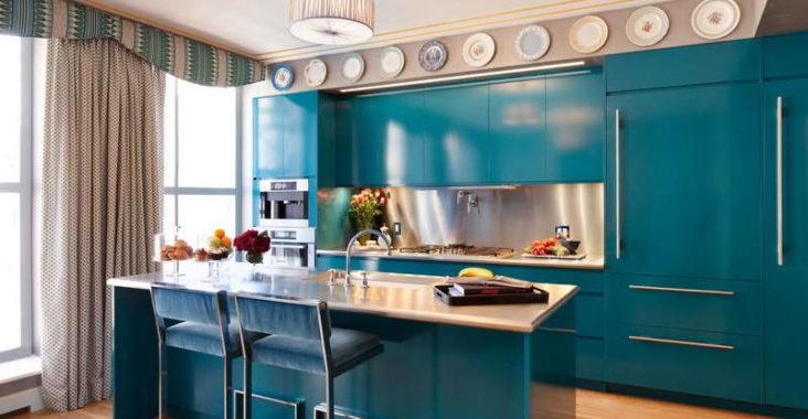 Modern Mutfak Dolapları