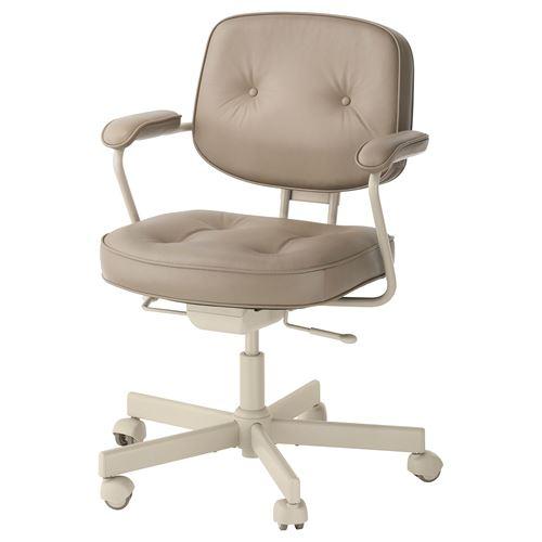 ALEFJALL kolçaklı dönen sandalye fiyatı 1.999TL