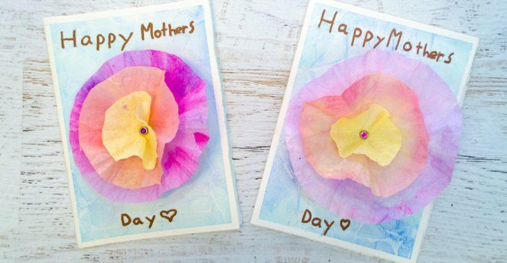 Anneler Günü el yapımı hediye fikirleri