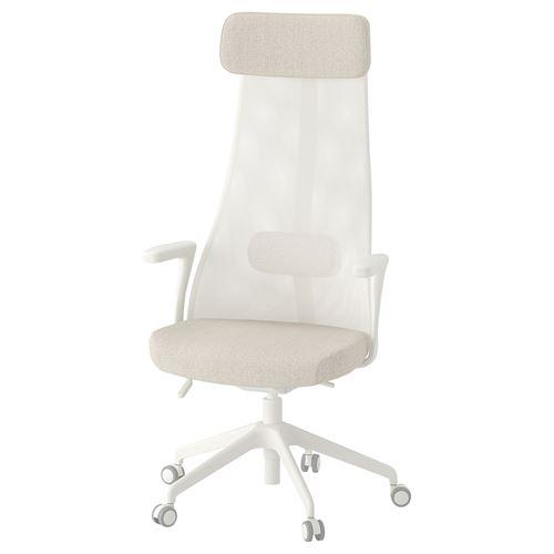 JARVFJALLET kolçaklı dönen sandalye fiyatı 1.399TL