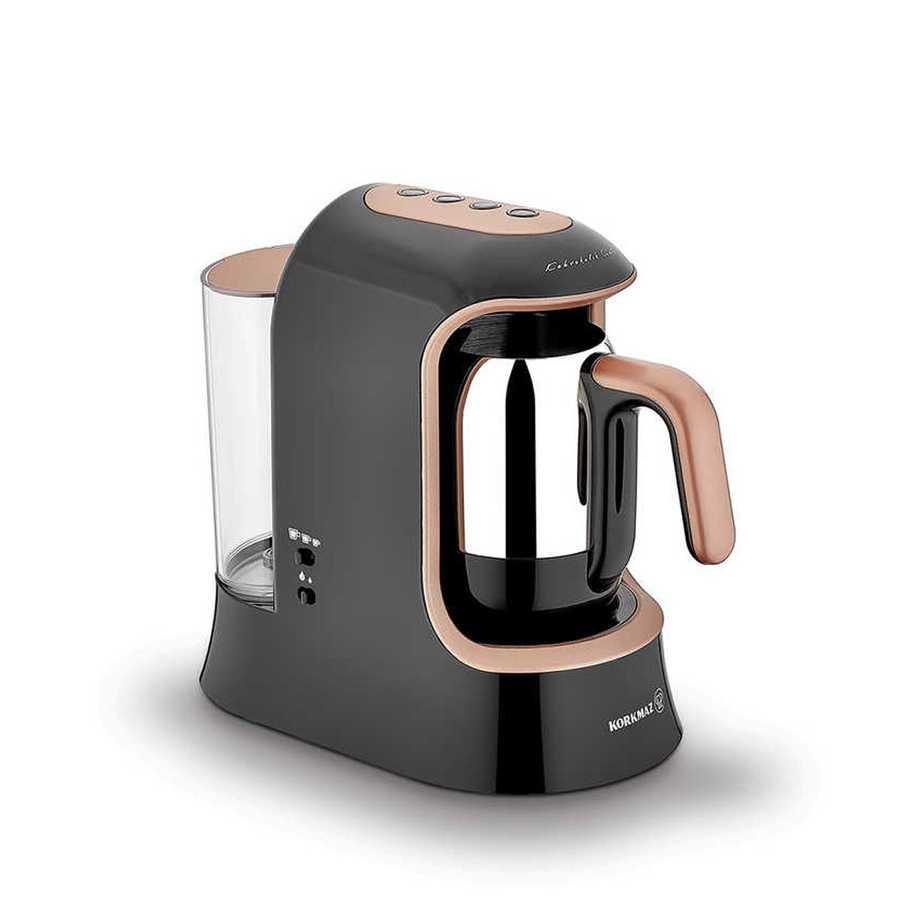 Korkmaz Kahvesi Makinesi