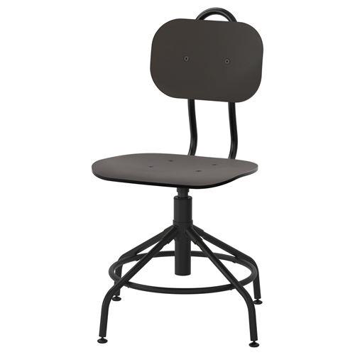 KULLABERG dönen sandalye Fiyatı 429TL