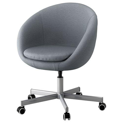 SKRUVSTA dönen sandalye fiyatı 649TL