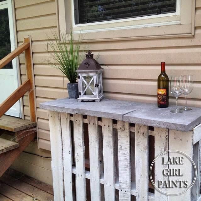 Bahçe Bar Modelleri