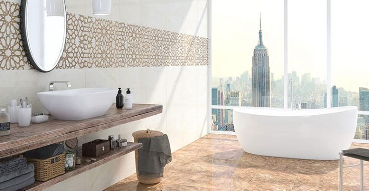 Banyo Seramik Örnekleri