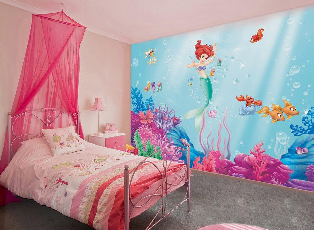 Disney Çocuk Odası