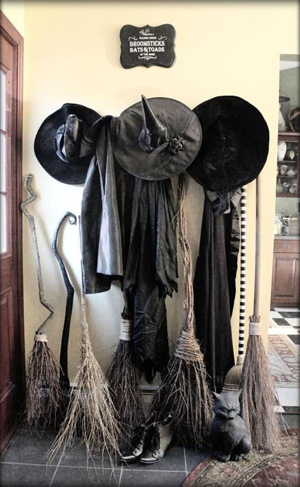 Cadılar Bayramı 2020