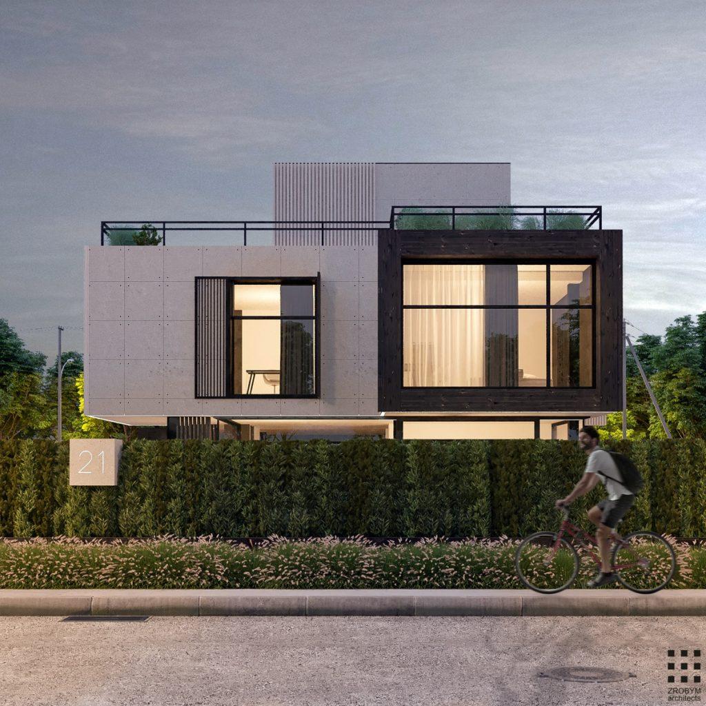 Villa Örnekleri