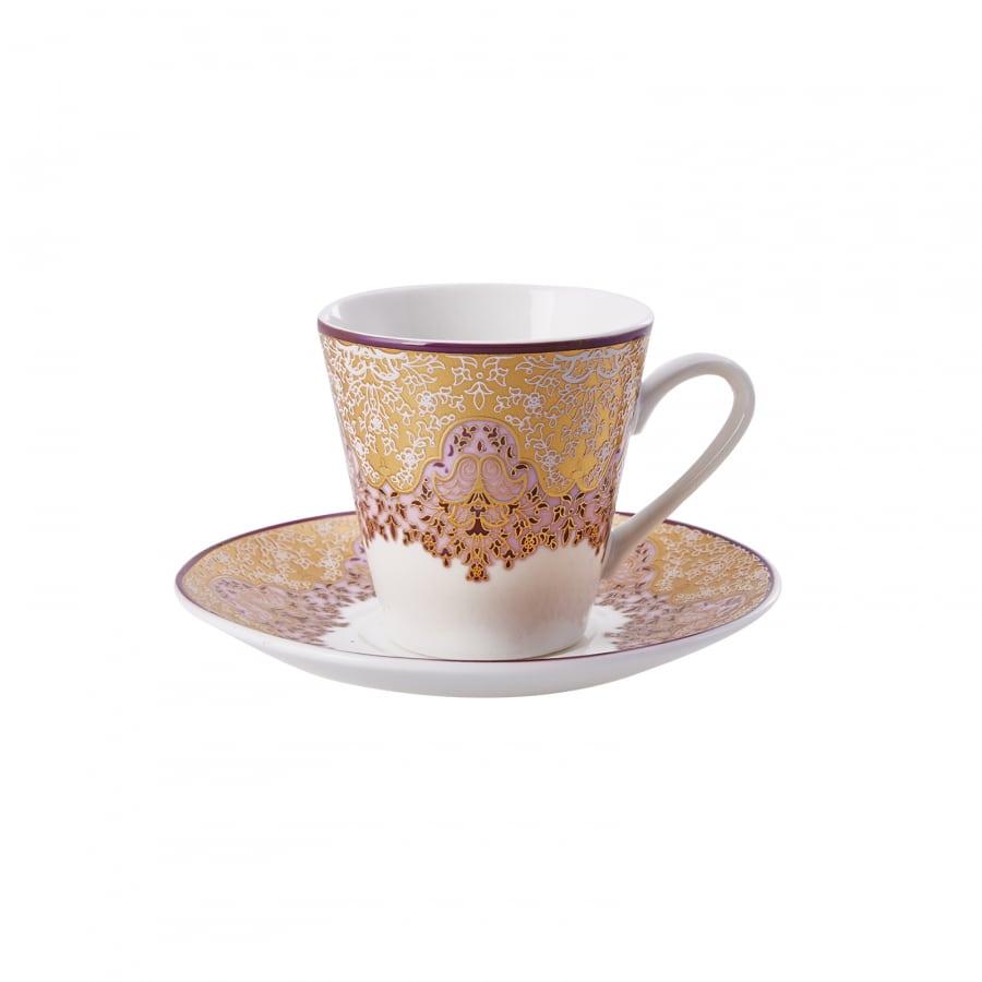 Karaca Stardust Adrian 6 Kişilik Kahve Fincan Takımı