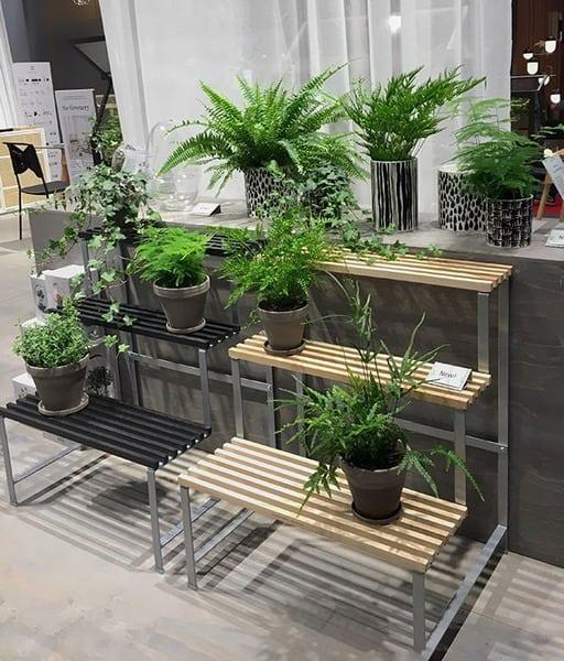 2021 Dekoratif Bahçe Ürünleri