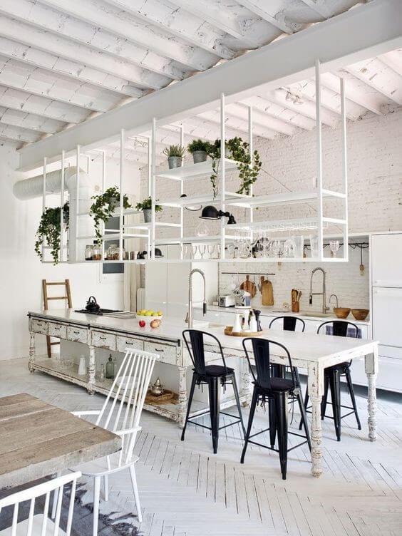 2021 Açık Mutfak