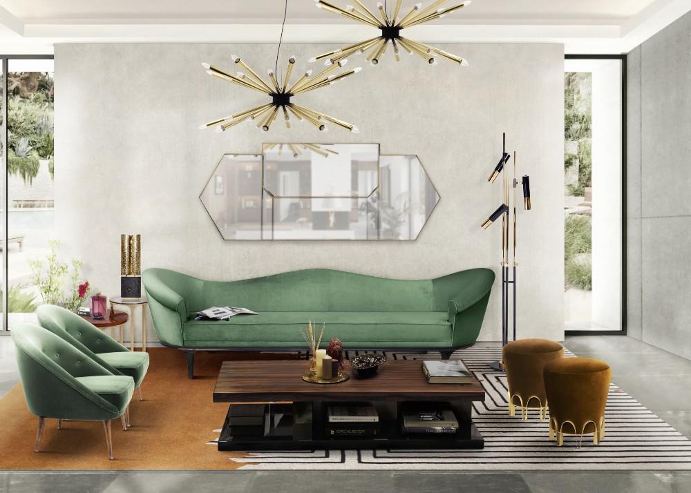 Evinize İlkbahar Yaz Renk Trendi 2021