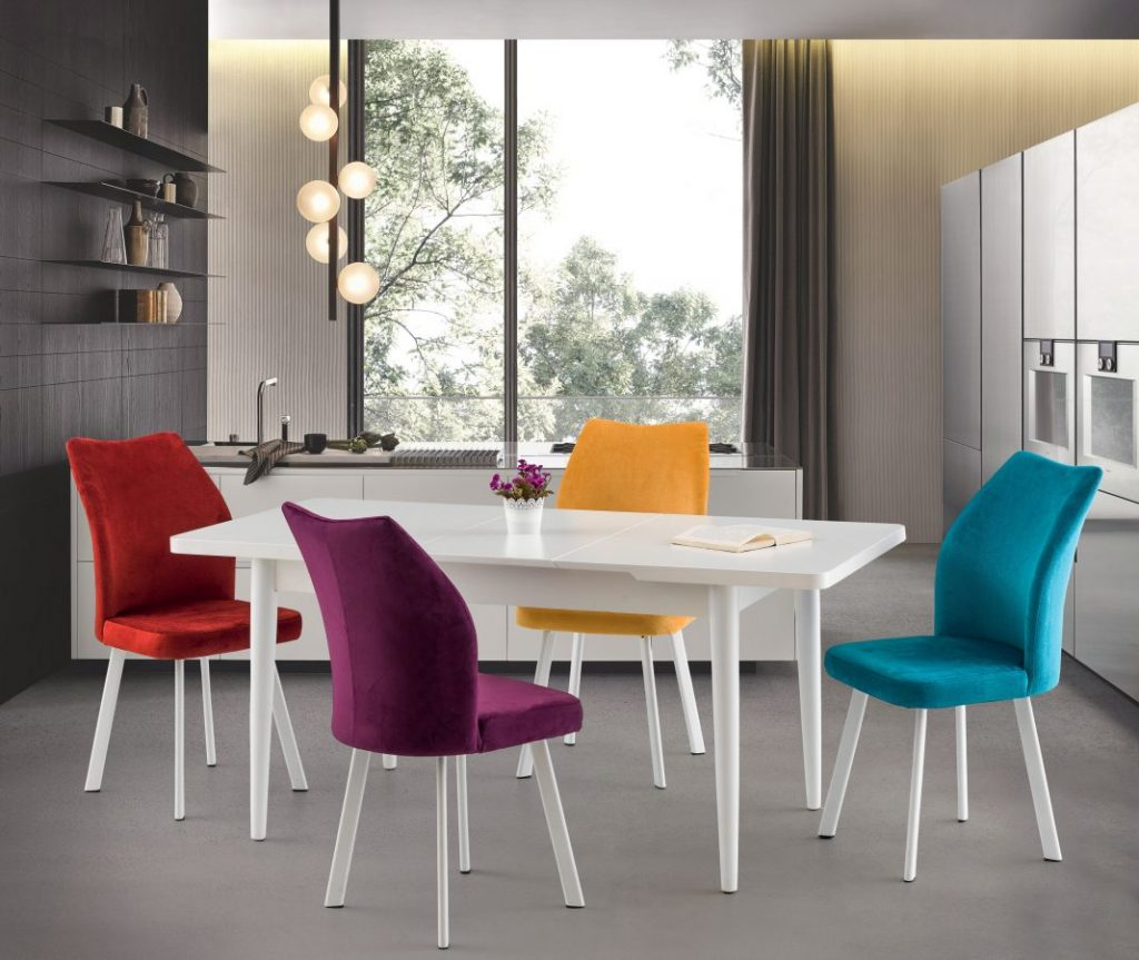 Çetmen Sandalye Modelleri