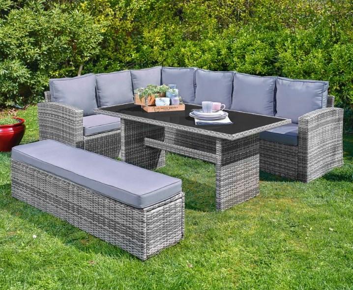 2021 vicker bahçe mobilyası modeli