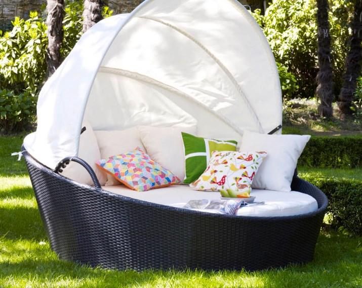 2021 yeni bahçe mobilyası modelleri