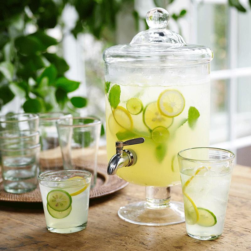 Limonata Sürahisi
