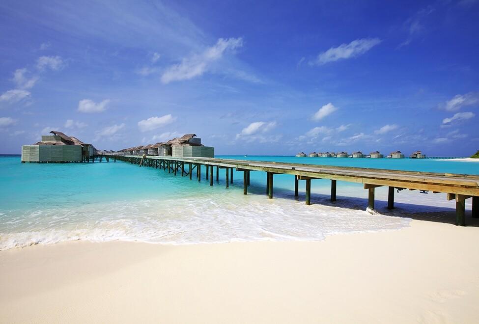 six senses laamu oteli Maldivler